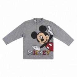 Camiseta Baby Mickey Disney 8Und.T. 6 a 24 Meses