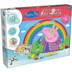 Fabrica Juego Cientifico, 8 Actividades, Libro Educativo-Regalo para Niños , Color fabrica de jabones