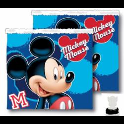 Braga De Cuello Sherpa Mickey Disney