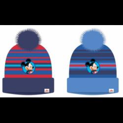 Gorro Mickey Disney Pom Pom T.Unica