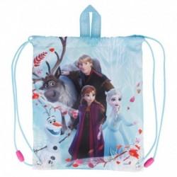 Bolsa Merienda Frozen ll Disney 25cm.