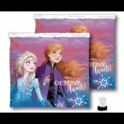 Braga De Cuello Sherpa Frozen ll Disney