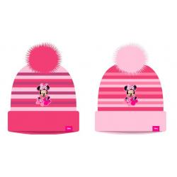 Gorro Minnie Disney Pom Pom T.Unica