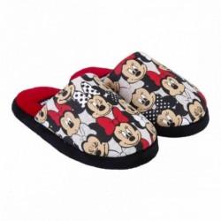 Zapatillas De Casa Minnie Disney 4Und.T. 30 al 37