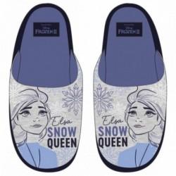 Zapatillas De Casa Frozen ll Disney 4Und.T. 28 al 35