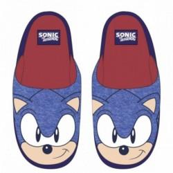 Zapatillas De Casa Sonic 4Und.T. 30 al 37