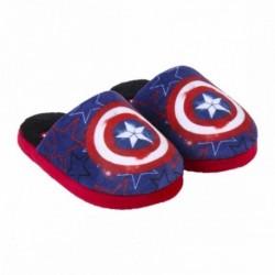 Zapatillas De Casa Avengers Marvel 4Und.T. 30 al 37