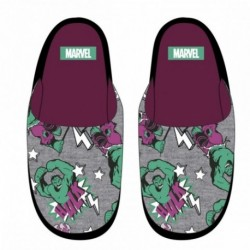 Zapatillas De Casa Avengers Hulk Marvel 4Und.T. 28 al 35