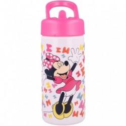 Botella PP Playground Minnie Disney 410 ML