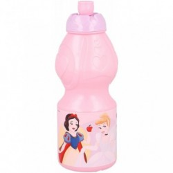 Botella Sport Princesas Disney 400ml