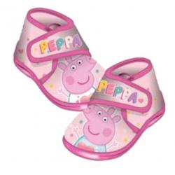 Zaapatillas Baby Peppa Pig 6Und. T. 22 al 27