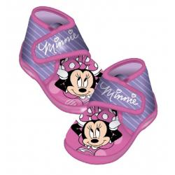 Zaapatillas Baby Minnie Disney 6Und. T. 22 al 27