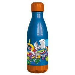 Botella PP Infantil 560 ML SUPERTHINGS