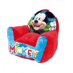 Sofa De Espuma Mickey Disney