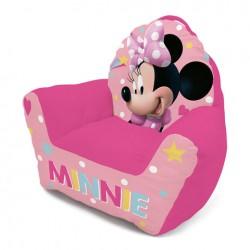 Sofa De Espuma Minnie Disney