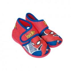Zapatillas Media Bota Spiderman Marvel 6Und. T. 22 al 27