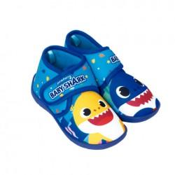 Zapatillas Media Bota Baby Shark 6Und. T. 22 al 27