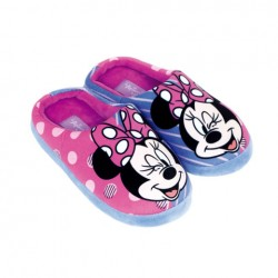 Zapatilla Suela Dura Minnie Disney 6Und.T, 26 al 31