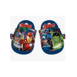 Zapatilla Full Print Avengers Marvel 4Und.T, 28 al 34