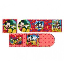 Set de Recuerdos Mickey Disney