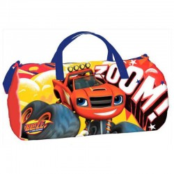 Bolsa Deporte Blaze and The Monster Machine 43x24cm.