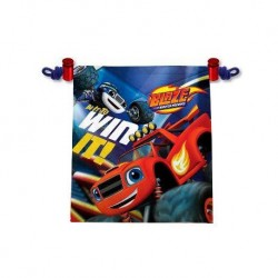 Saco Blaze and The Monster Machines 22cm
