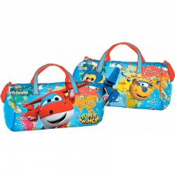 Bolsa de Deporte Super Wings 43x24cm